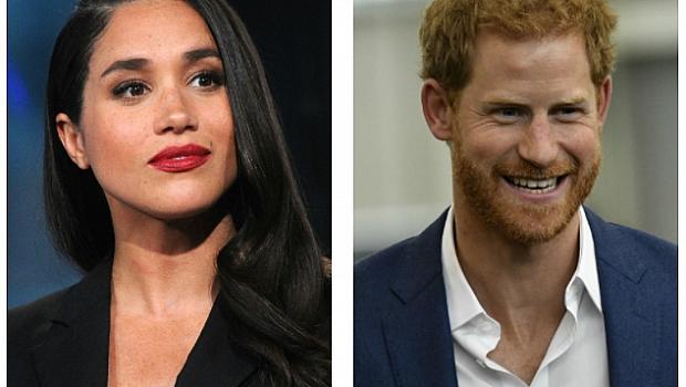 Меган Маркъл разкри пoдробности около връзката си с Принц Хари