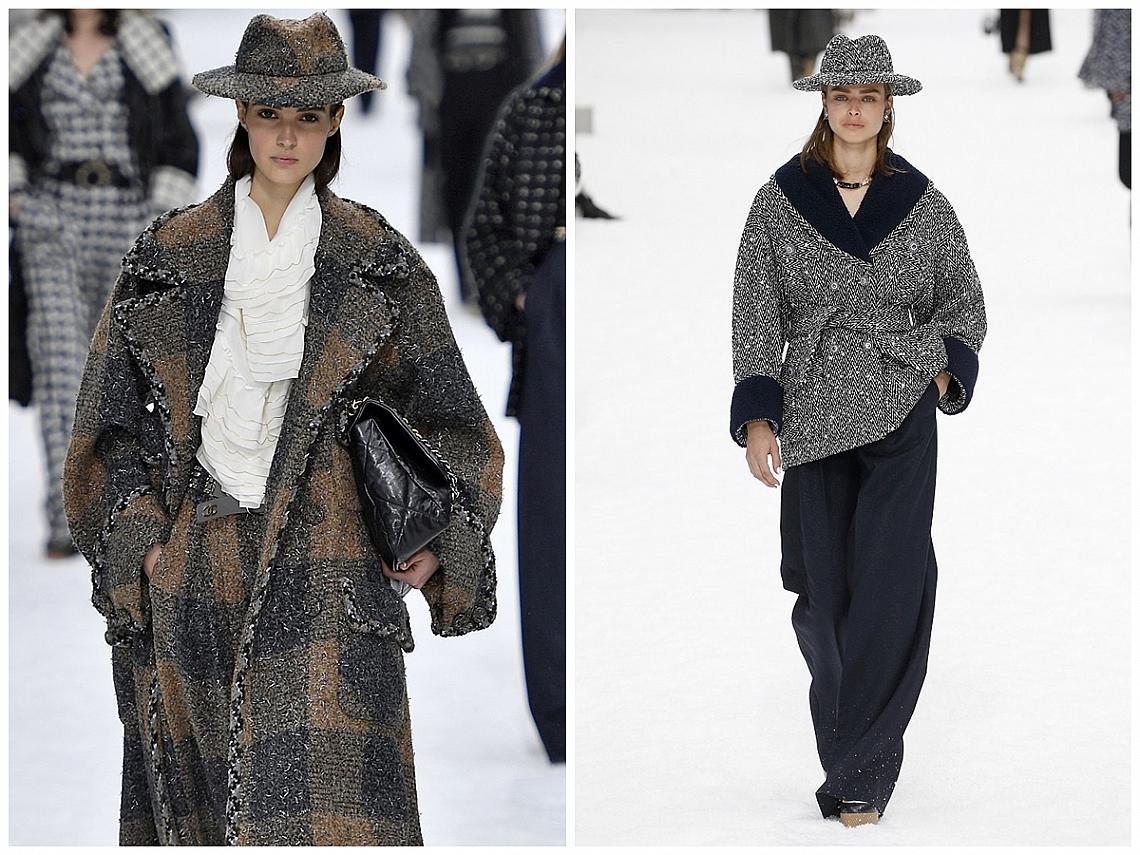 Chanel есен-зима 2019/2020