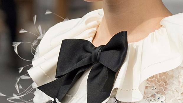 Аксесоари висша мода от Париж есен-зима 2017