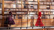 Виржини Виар с дебютна колекция висша мода за CHANEL