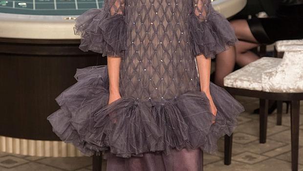 Chanel Haute Couture есен-зима 2015