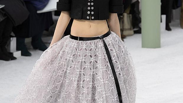 Couture триумф за Лагерфелд
