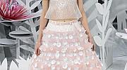 Chanel превръща Париж в екзотичен тропик