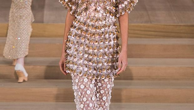 Chanel Haute Couture SS16