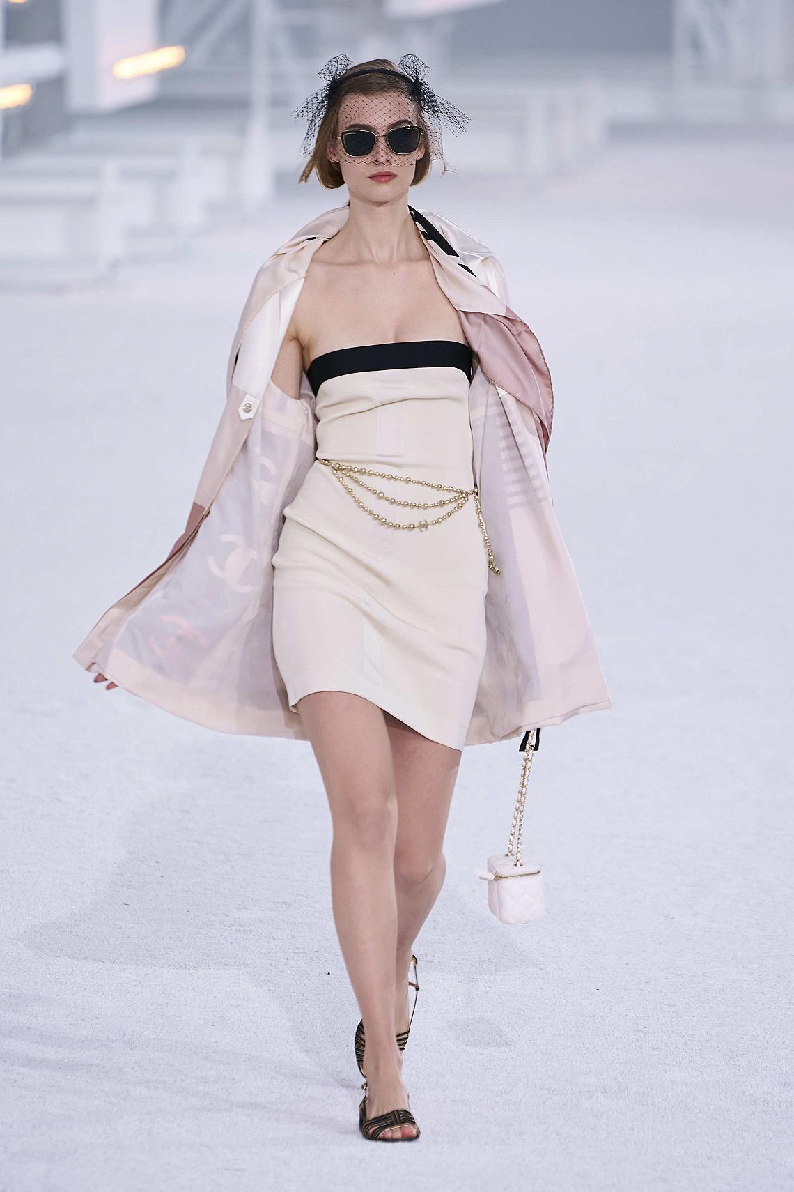 <p>Chanel </p>
