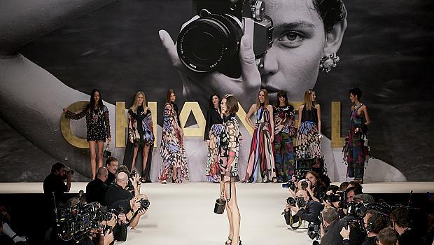Back to the 80's: Всичко от Chanel през Седмицата на модата в Париж