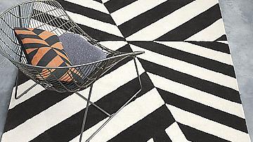 Лени Кравиц - колекция мебели съвместно със CB2