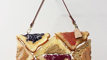Чанти от хляб