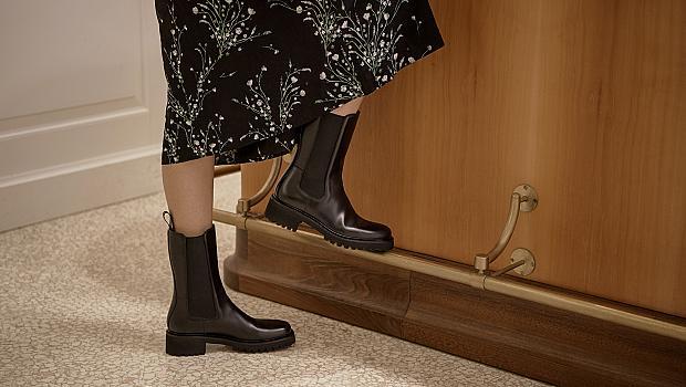 Обувките, които ще носим есента: Заменяме сандалите с елегантни боти