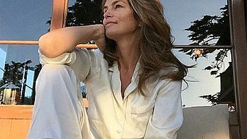 Тайните за красота на Синди Крауфорд