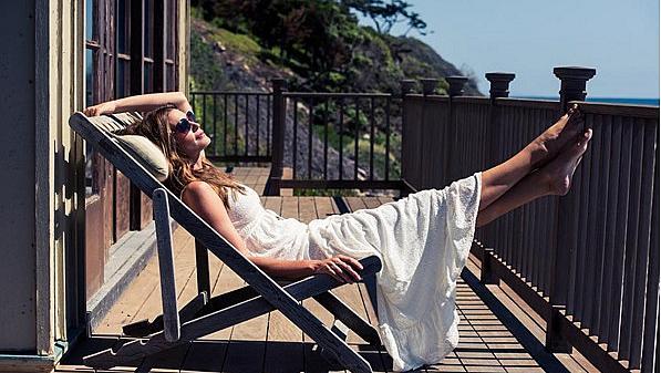 Синди Крауфорд споделя 5 тайни за красота