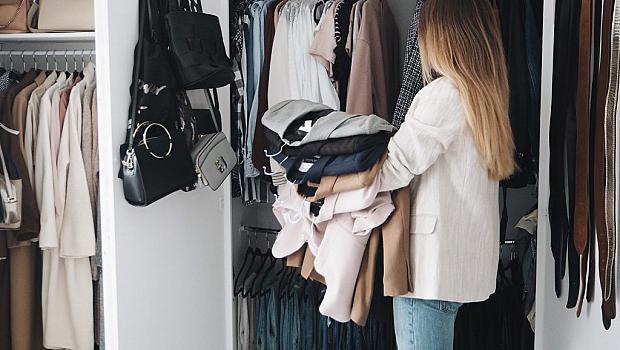3 неща, които трябва да премахнете от гардероба си още днес