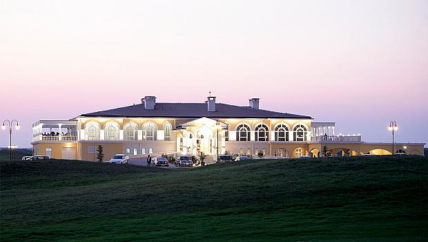 Раят е в Lighthouse Golf & SPA Hotel
