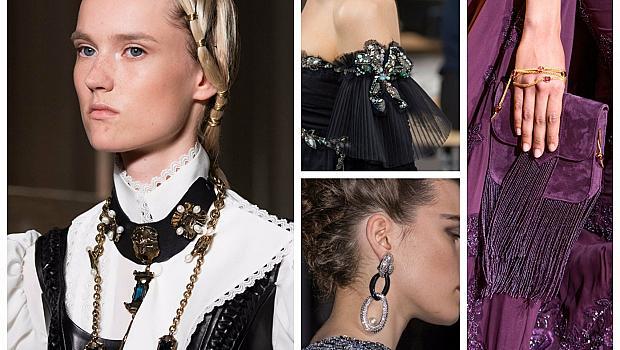 Най-красивите аксесоари висша мода от Париж