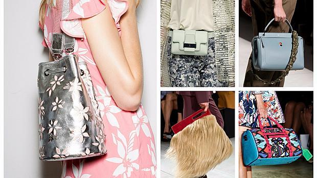 Новите чанти за лятото