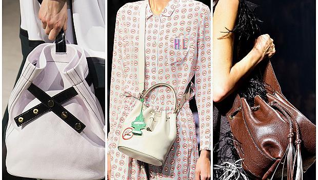 Bucket Bag е модният хит на следващия сезон