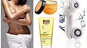 10 звездни продукта за събуждане на кожата на тялото
