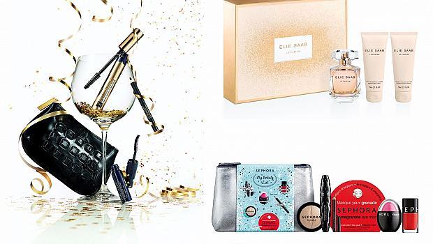 8 отлични идеи за козметични подаръци