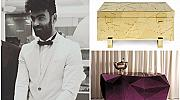 Дизайнерът на апартамента на Крисчън Грей споделя за вдъхновението си пред elle.bg