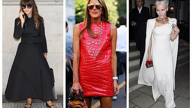Те са еталон в света на модата