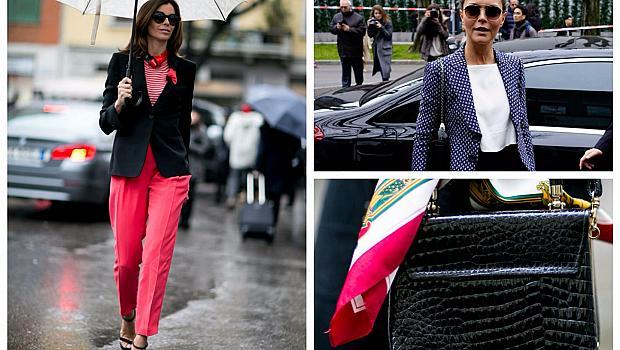 10 модни правила за всеки делови гардероб