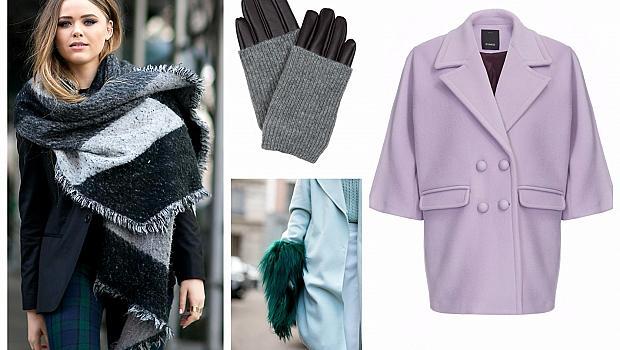 8 базови неща за зимния ви гардероб