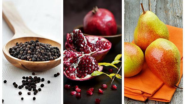10 храни за дъждовния сезон