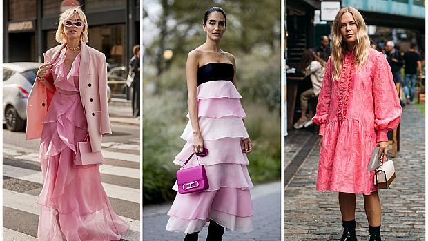 27 розови рокли, в които ще се влюбите след домашната ваканция по пижама