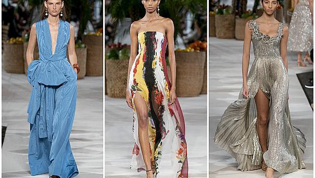 Онлайн модно приключение: красива дълга рокля х 31