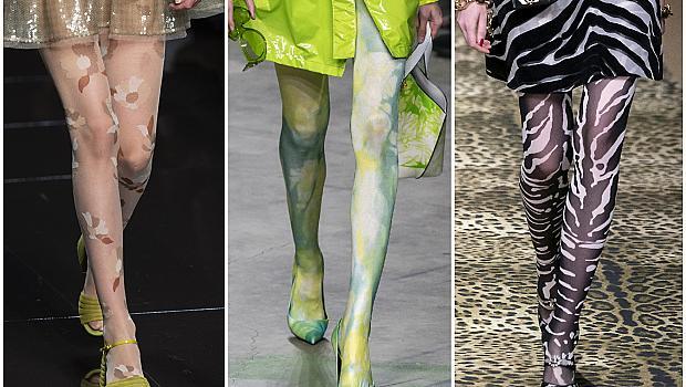 Крака, обвити в пролет: как бихме се разходили навън