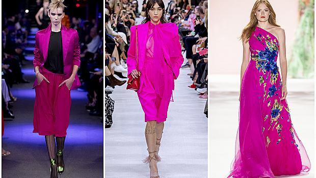 Обличаме се в ярко розово за повече лятно настроение
