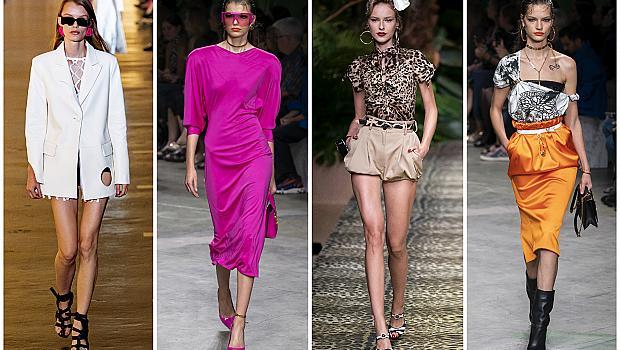 Кои са най-важните модни находки от летния ни гардероб?