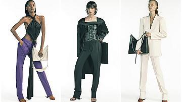 """Матю Уилямс разкри своята визия за Givenchy: """"Много елегантност, сила и шик"""""""
