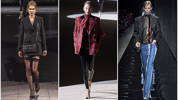 Как да носим любимото сако, за да сътворим елегантен стайлинг?