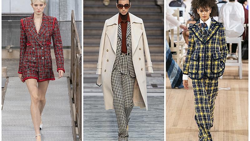 24 карирани модни находки, които трябва да намерим, след като отворят магазините