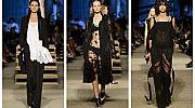Невиждано модно шоу на Givenchy в Ню Йорк за лято 2016