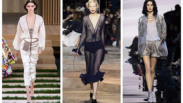 Три от най-очакваните ревюта на Седмицата на висшата мода