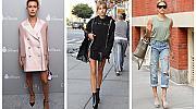 Хейли Болдуин е новата модна сензация