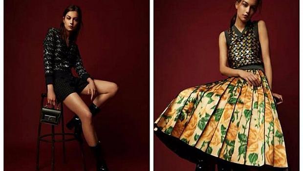 Marc Jacobs избра българка за есенната си колекция