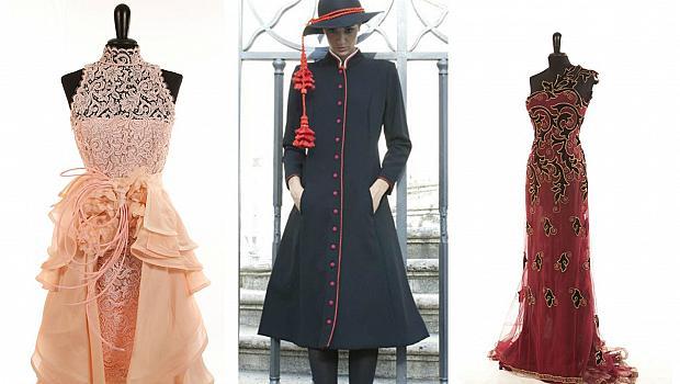 Историята на италианската мода в изложба в София