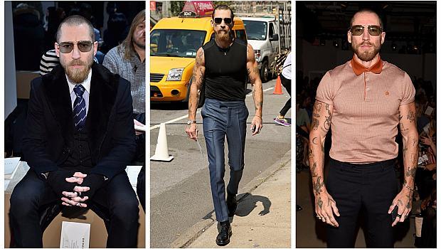 Джъстин О'Шей - от street style до голямата мода