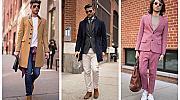 Street style: Класика VS Екстравагантност по улиците на Ню Йорк