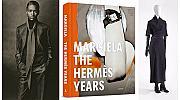 Излиза книга за творчеството на Мартин Марджела