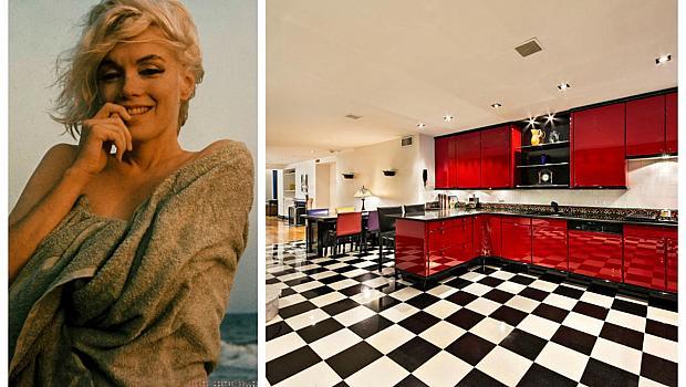 Домът на Мерилин Монро в Ню Йорк