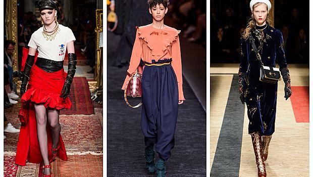 Иконите на италианската мода спряха дъха ни в Милано