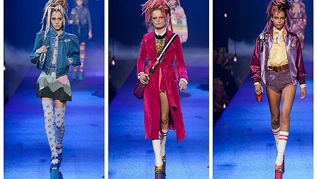 Какво би бил моден Ню Йорк без Marc Jacobs?