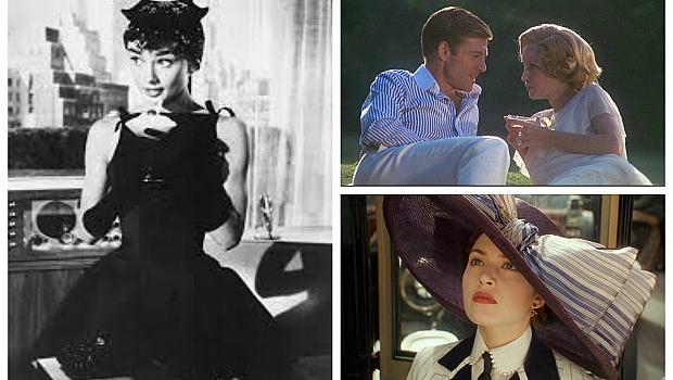 "11 красиви филма с ""Оскар"" за костюми"