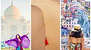 20 красиви блога на пътешественици