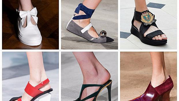 10 чифта обувки, заради които очакваме пролетта с нетърпение