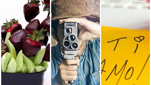 10 идеи за романтична изненада